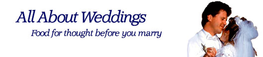 Banner - Weddings